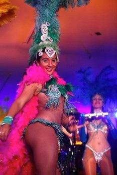 !!SAMBA NOVO!! Brasilian Music and Dance | Brooklyn, NY | Brazilian Band | Photo #17