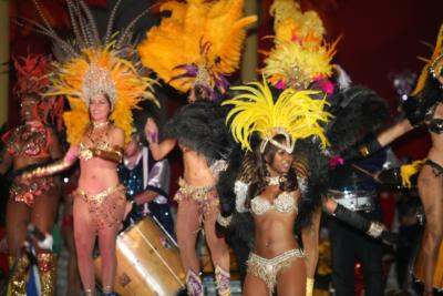 !!SAMBA NOVO!! Brasilian Music and Dance | Brooklyn, NY | Brazilian Band | Photo #9