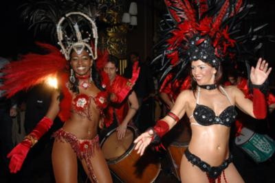 !!SAMBA NOVO!! Brasilian Music and Dance | Brooklyn, NY | Brazilian Band | Photo #20