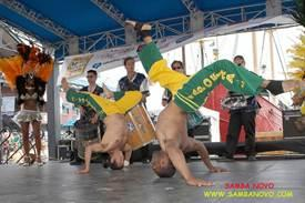 !!SAMBA NOVO!! Brasilian Music and Dance | Brooklyn, NY | Brazilian Band | Photo #4