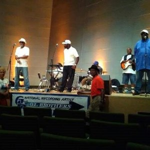 Towson Gospel Band | O.L Williams and The O.L Brothers