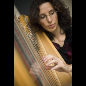 Capital One Harpist | Robin Purchas, Harpist