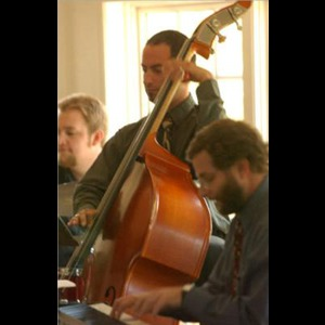 Stinnett Jazz Duo | Jerry Weiss Jazz Ensembles