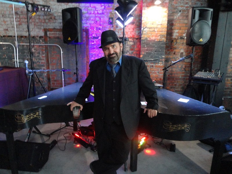 Tony B`s Dueling Pianos & Mobile DJ Service - Dueling Pianist - Lake Ozark, MO