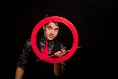 Juggler Josh Horton | Los Angeles, CA | Juggler | Photo #1