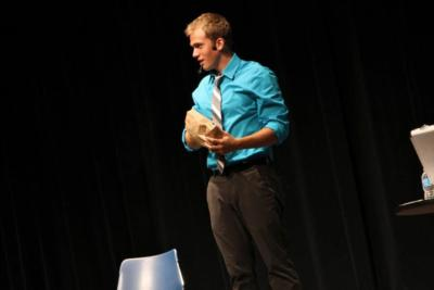Joe Brogie | Omaha, NE | Magician | Photo #5