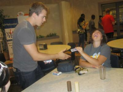 Joe Brogie | Omaha, NE | Magician | Photo #3