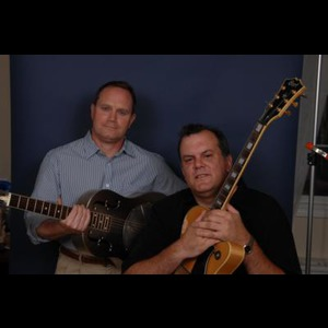 Arlington Americana Band | Back Alley Blues Boys