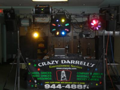 Crazy D | Edmonton, AB | DJ | Photo #2