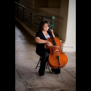 Washington Cellist | Ryan Ashley Nobles