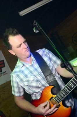 Brent McDonald Music  | Atlanta, GA | Acoustic Band | Photo #1