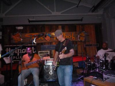 Brent McDonald Music  | Atlanta, GA | Acoustic Band | Photo #4