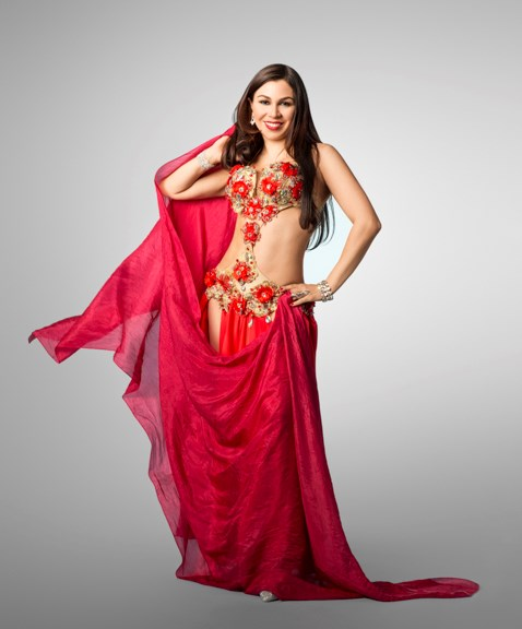 Sultana Taj - Belly Dancer - New York City, NY