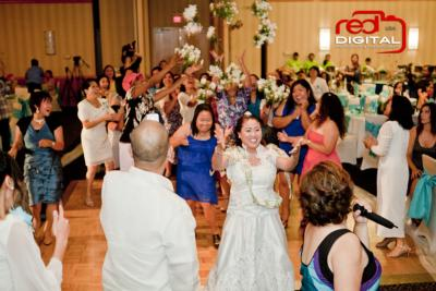 RED DIGITAL PRODUCTIONS | Gaithersburg, MD | Wedding Videographer | Photo #11