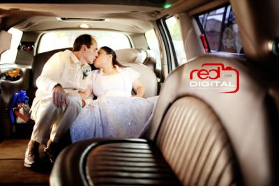 RED DIGITAL PRODUCTIONS | Gaithersburg, MD | Wedding Videographer | Photo #1