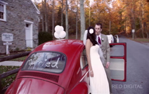 RED DIGITAL PRODUCTIONS | Gaithersburg, MD | Wedding Videographer | BRIAN And GAME WEDDING HIGHLIGHTS VIDEO