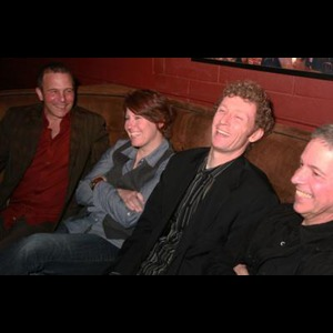 Boston Cover Band | The Becky Chace Band