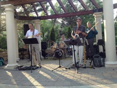 Quantum Jazz | Denver, CO | Jazz Band | Photo #7
