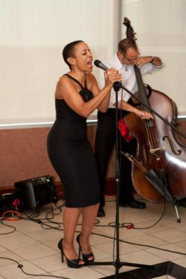 Karyn Elyse | Charlotte, NC | Jazz Band | Photo #1