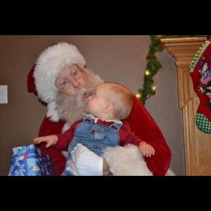 Balsam Lake Santa Claus | Amazing Entertainment
