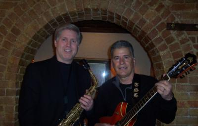 Gomez&Sadlon | Oxford, CT | Jazz Band | Photo #4