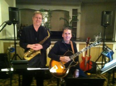 Gomez&Sadlon | Oxford, CT | Jazz Band | Photo #8