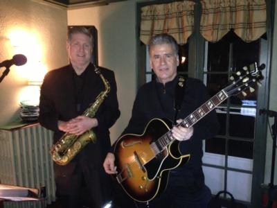 Gomez&Sadlon | Oxford, CT | Jazz Band | Photo #9