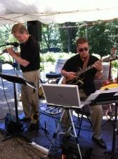 Gomez&Sadlon | Oxford, CT | Jazz Band | Photo #5