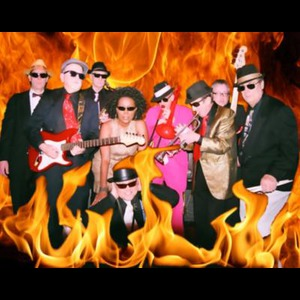 Mount Gretna Swing Band | Jive Jump & Wail