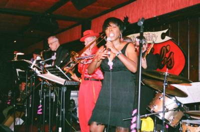 Jive Jump & Wail | Philadelphia, PA | Swing Band | Photo #13