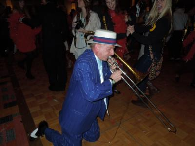 Jive Jump & Wail | Philadelphia, PA | Swing Band | Photo #7