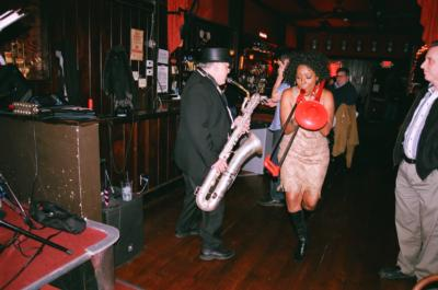 Jive Jump & Wail | Philadelphia, PA | Swing Band | Photo #18