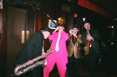 Jive Jump & Wail | Philadelphia, PA | Swing Band | Photo #19