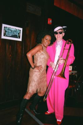 Jive Jump & Wail | Philadelphia, PA | Swing Band | Photo #24