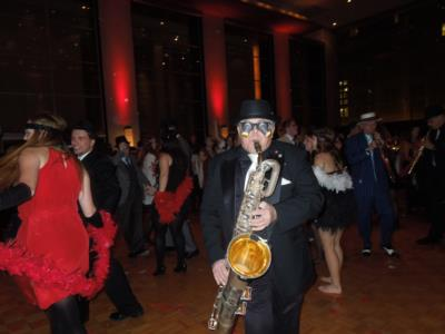 Jive Jump & Wail | Philadelphia, PA | Swing Band | Photo #15