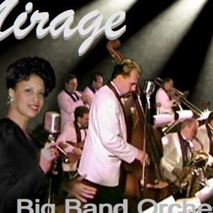 Mirage Jazz Bands