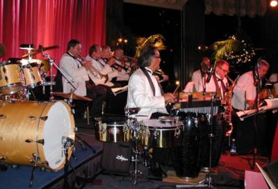 Mirage Band | San Diego, CA | Jazz Band | Photo #5