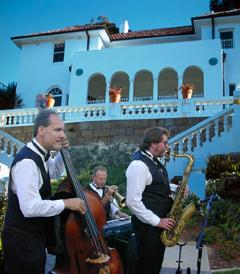 Mirage Band | San Diego, CA | Jazz Band | Photo #11