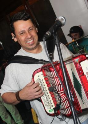 Rodrigo Mota Quartet | Boston, MA | Accordion | Photo #1