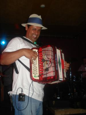 Rodrigo Mota Quartet | Boston, MA | Accordion | Photo #5
