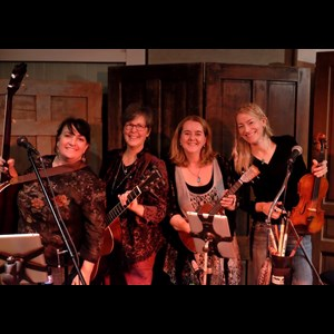 Rutland Irish Band | myMUSICVisions & The Kelly Girls