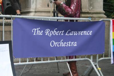 The Robert Lawrence Orchestra & Quartet | New York, NY | Big Band | Photo #23