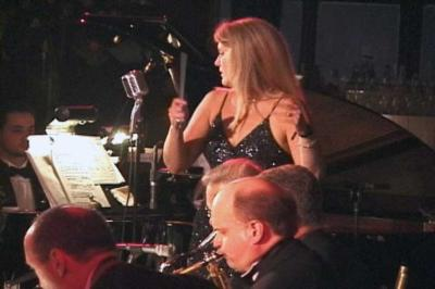The Robert Lawrence Orchestra & Quartet | New York, NY | Big Band | Photo #2