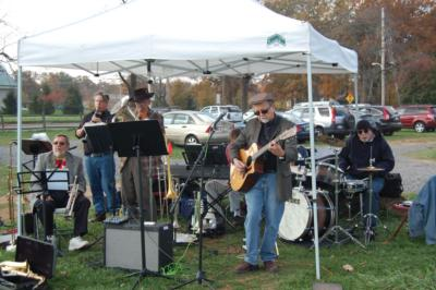 Hot Taters | Princeton, NJ | Dixieland Band | Photo #12