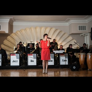 Chula Vista Orchestra | Rockin Jazz Big Band
