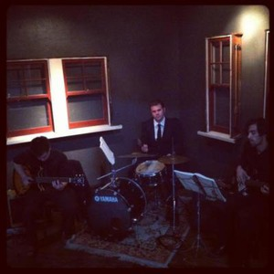Stockton Jazz Duo | Jonny Gold Trio