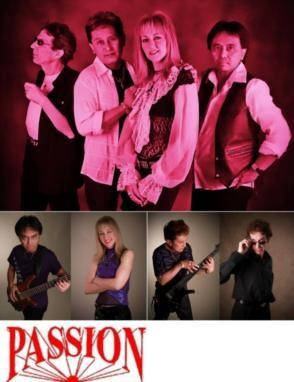 PASSION Music Group | Milwaukee, WI | Cover Band | Photo #7