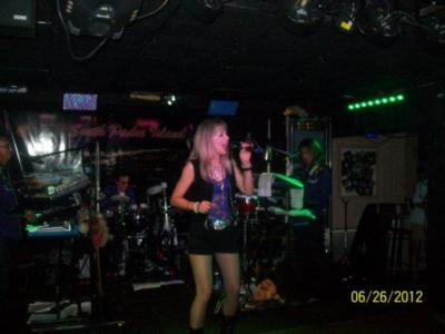 PASSION Music Group | Milwaukee, WI | Cover Band | Photo #14