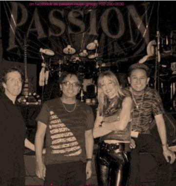 PASSION Music Group | Milwaukee, WI | Cover Band | Photo #2