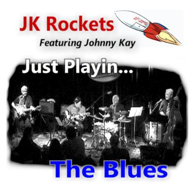 JK Rockets featuring Johnny Kay | Wilmington, DE | Rock Band | Photo #3